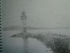 marseillan Lighthouse